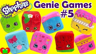 getlinkyoutube.com-Genie Games 5 Name the Shopkins Cuddle Cubes