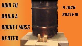 getlinkyoutube.com-How To Build A Rocket Mass Heater