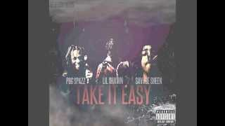 getlinkyoutube.com-Lil $hawn X $avage $heen X $pazz Out - Take It Easy *NEW* (Prod. By TayDaProducer)