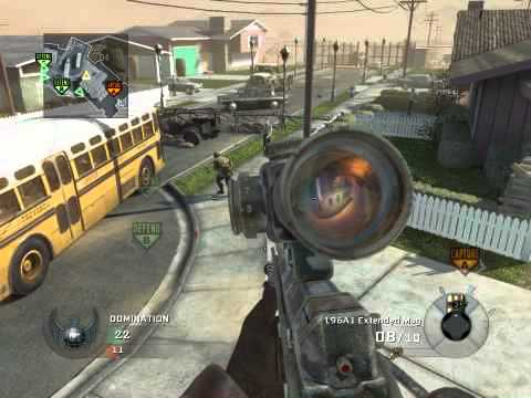vPiiNGz CLoWnzZ - Black Ops Game Clip