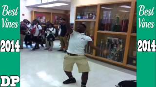 getlinkyoutube.com-Nae Nae vs Yeet vs Go Big Lexi - Best Dance Vines Compilation 2014