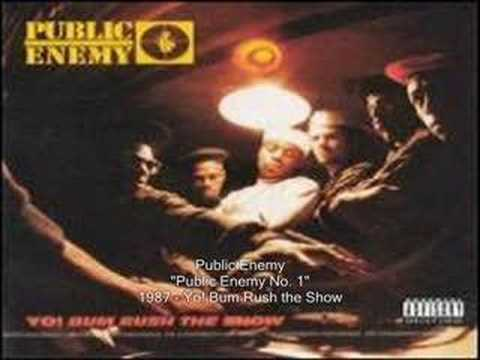 Public Enemy No. 1 download