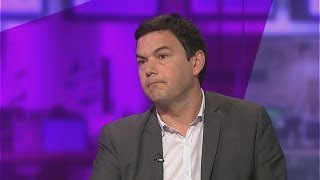 Thomas Piketty: 'Tax the super rich at 80 per cent'!