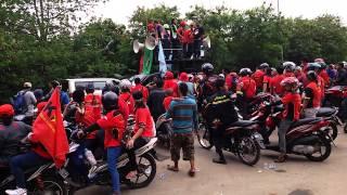 getlinkyoutube.com-Demo buruh kota tangerang 25-11-14