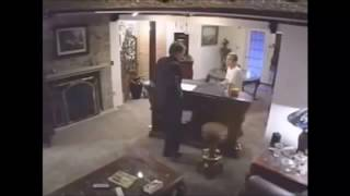 Nick Bailey - To catch a predator -unaired video