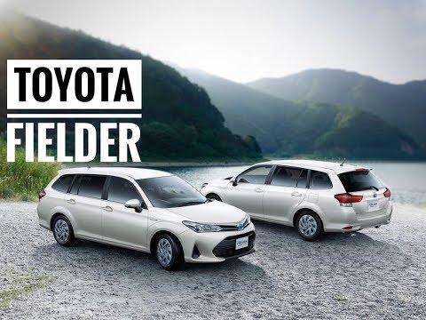 Toyota Corolla Fielder. Замена сайлентблоков задней балки.