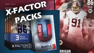 getlinkyoutube.com-Madden 16 Ultimate Team - X-Factor Packs!
