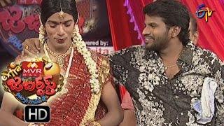 Hyper Aadi Raising Raju Performance   Extra Jabardasth   14th October 2016   ETV  Telugu