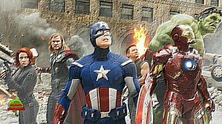 Minang Kocak Versi Avengers Part 9