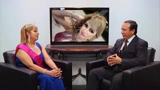 Entrevista a Maria Morales Mrs. KC Latina sobre sus experiencias en esta nueva etapa de su vida