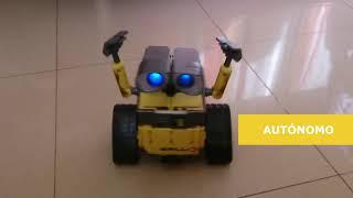 getlinkyoutube.com-WALL-E Robot Arduino (diymakers.es)