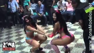 getlinkyoutube.com-секс танец из двух моделей