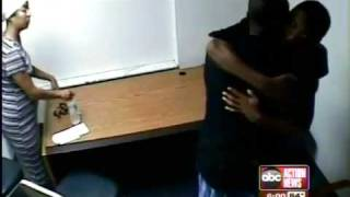 getlinkyoutube.com-Video: Teen sobs as parents beg him to confess to murder