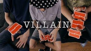 getlinkyoutube.com-VILLAIN // cardistry // Tobias x Oliver x Zach