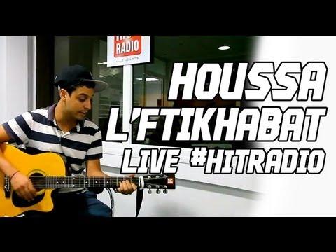 Haoussa - L' Ftikhabat ( cover )