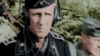 getlinkyoutube.com-Вторая мировая война в цвете   Нападение на СССР