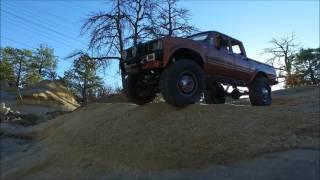 getlinkyoutube.com-RC4WD Trail Finder 2 LWB 4 Door Mojave