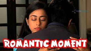 getlinkyoutube.com-Sher & Shraddha's romantic moment