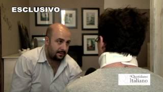 """getlinkyoutube.com-Polignano, aggredito perché gay. Parla Leo: """"Fiero di essere diverso da loro"""""""