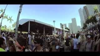 Skrillex - Make it Bun Dem (ft. Damian Marley)