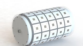 getlinkyoutube.com-10 kW MAGNETIC MOTOR FREE ENERGY