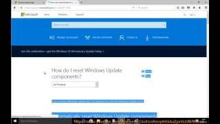 getlinkyoutube.com-Fix Windows Update Error Code 80244019