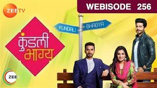 Kundali Bhagya - Sherlyn meets doctor for Abortion - Episode 256 - Webisode | Zee Tv | Hindi Tv Show