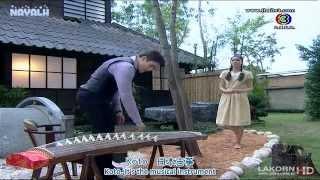 getlinkyoutube.com-[NAYALH ENG&CHN SUB] Roy Ruk Hak Liam Tawan落樱沁阳Mario,Taew, Nadech,Yaya Ep.8 (HD)
