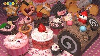 getlinkyoutube.com-Whipple Colorful Whipple Set ホイップる カラフるホイップるセット