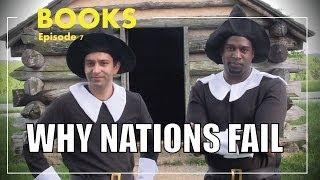 getlinkyoutube.com-Books - Episode 7 // Why Nations Fail