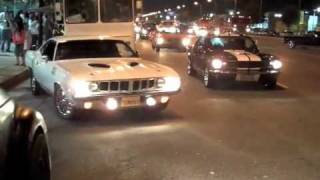 getlinkyoutube.com-Best Cruise Night in 20 years... Van Nuys Blvd 7/8/09
