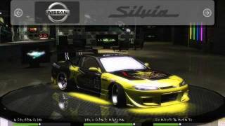 getlinkyoutube.com-Need For Speed Underground 2 Mod City Drift World Edition [2.0v] Speed Download Up By ChoseOne