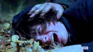 getlinkyoutube.com-The Walking Dead - RICK KILLS JOE