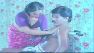 Copy of hot massage by saree aunty,