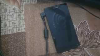 getlinkyoutube.com-Xperia ZL sudden death problem