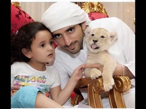 Fazza3 -Crown Prince Hamdan of Dubai-