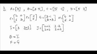 Math 9th Class Ex:1 1 (Ed:2012) in Urdu - YouTube