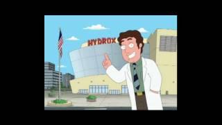 getlinkyoutube.com-Jewish Eye Surgery | Family Guy [HD]