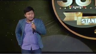 getlinkyoutube.com-Rahmet: Tukang Cendol (SUPER Stand Up Seru eps 228)