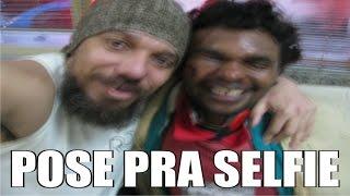 getlinkyoutube.com-CAPTURANDO LADRÃO E DEPOIS TIRANDO SELFIE COM ELE