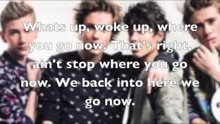 The Fooo Conspiracy- Mmm Lyrics