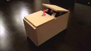 getlinkyoutube.com-หุ่นยนต์ที่กวนตีน !!ที่สุดในโลก &*@##%&$_()