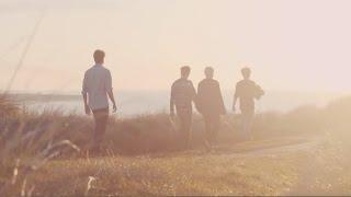 BENNE   Alles Auf Dem Weg (Offizielles Video)