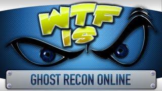 getlinkyoutube.com-► WTF Is... - Ghost Recon Online ?