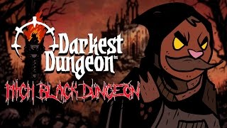 Baer Plays Pitch Black Dungeon (Ep. 1) - The Old Road
