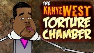 getlinkyoutube.com-DIE KANYE DIEEEEE! | Kanye West Torture Chamber