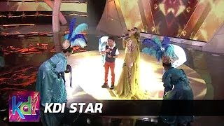 "getlinkyoutube.com-Iyeth Bustami Feat. Jojo Idol Jr "" Laksmana Raja Di Laut "" - KDI Star (21/6)"
