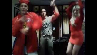 Charlotte Caniggia, Alexander Caniggia y Dj Piloto BAILANDO COMO LOCOS JLo Follow The Leader!!! view on youtube.com tube online.