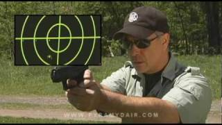 getlinkyoutube.com-Airgun Reporter Episode 41: Walther CP 99 CO2 Pellet Gun