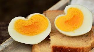 getlinkyoutube.com-مفاجأة البيض العجيبة! شاهد ماذا يحدث عند تناول 3 بيضات يوميا فعلا مذهل ♥♥♥ ✔